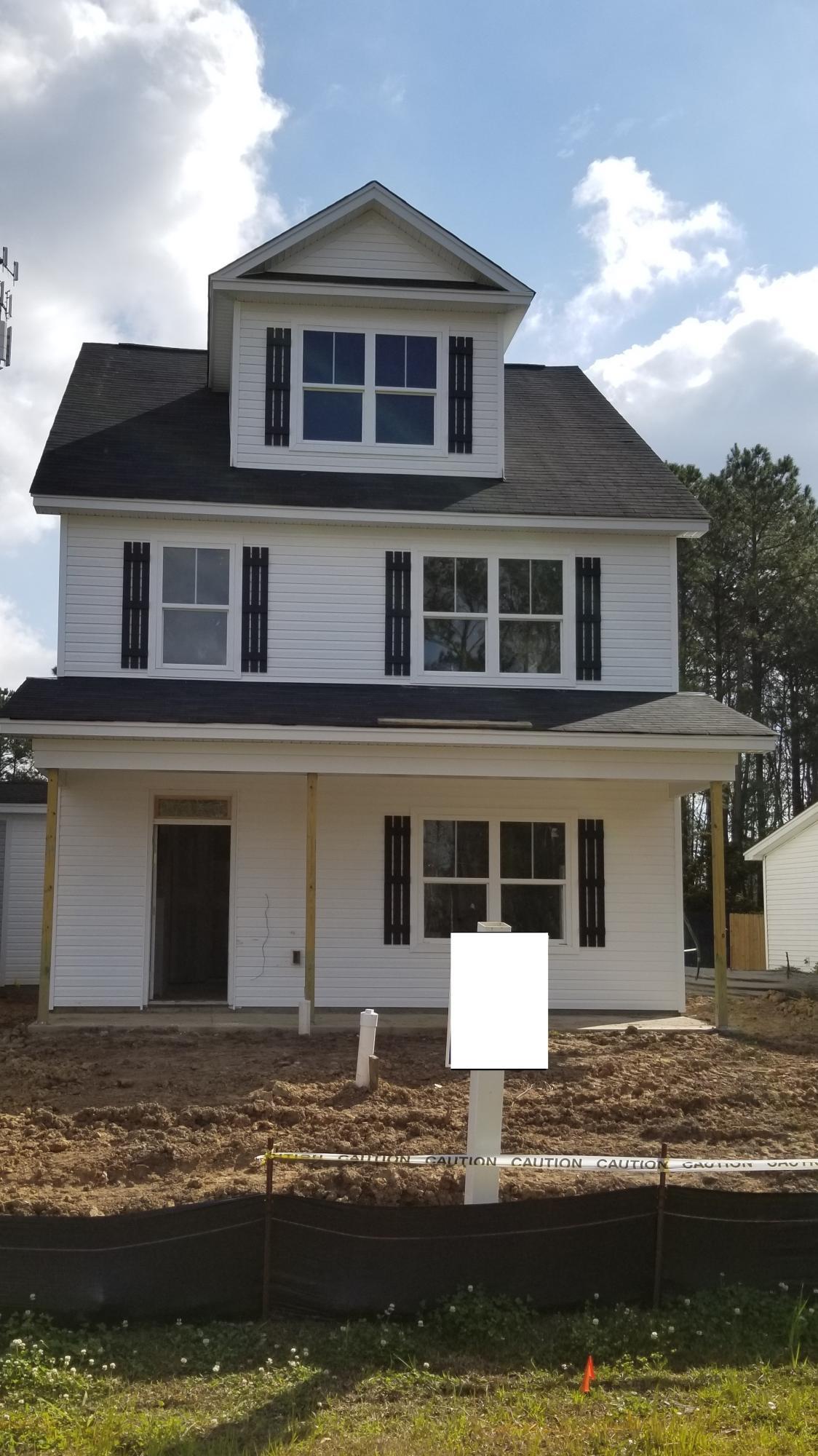 8174 S Antler Drive North Charleston, SC 29406
