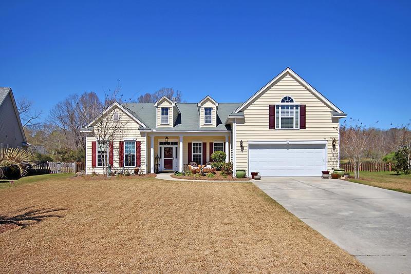 150 Spring Meadows Drive Summerville, SC 29485