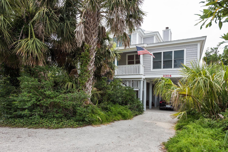 None Homes For Sale - 2304 Point, Edisto Island, SC - 13