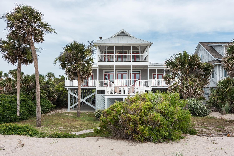 None Homes For Sale - 2304 Point, Edisto Island, SC - 14