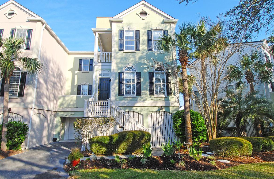 Seabrook Island Homes For Sale - 2439 Racquet Club, Seabrook Island, SC - 21