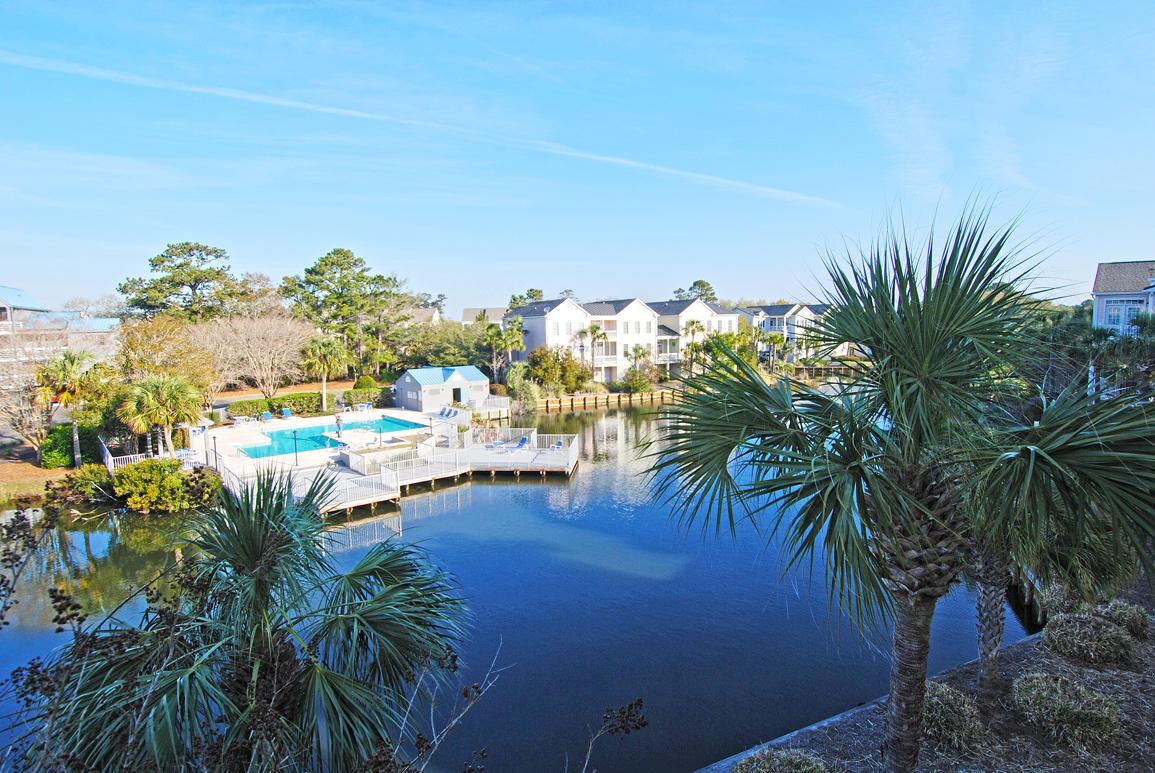 Seabrook Island Homes For Sale - 2439 Racquet Club, Seabrook Island, SC - 2