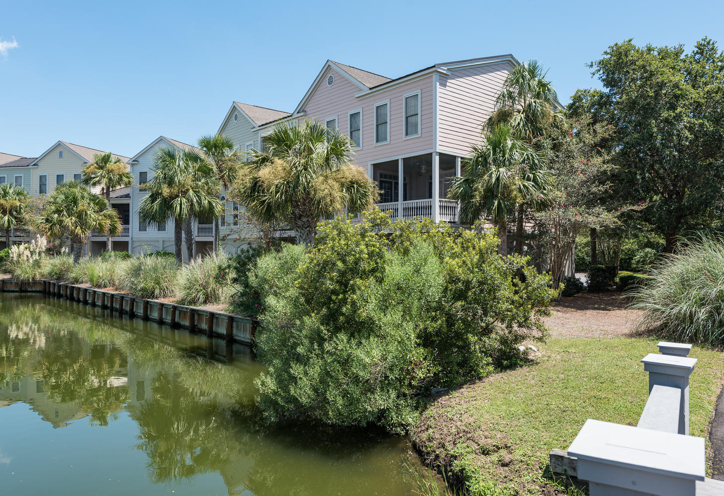 Seabrook Island Homes For Sale - 2439 Racquet Club, Seabrook Island, SC - 25