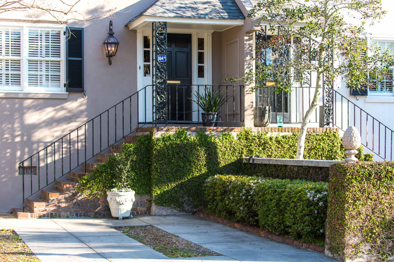184 Tradd Street Charleston, SC 29401