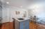 Ground Floor Apartment Kitchen/Dining