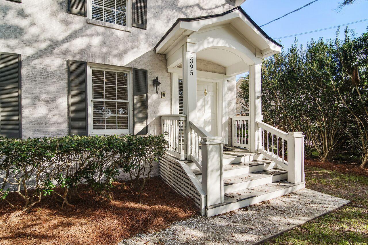 2395 Furman Drive Charleston, SC 29414