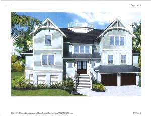 3 23rd Avenue, Isle of Palms, SC 29451