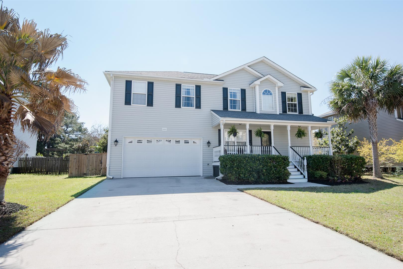 1041 Clearspring Drive Charleston, SC 29412