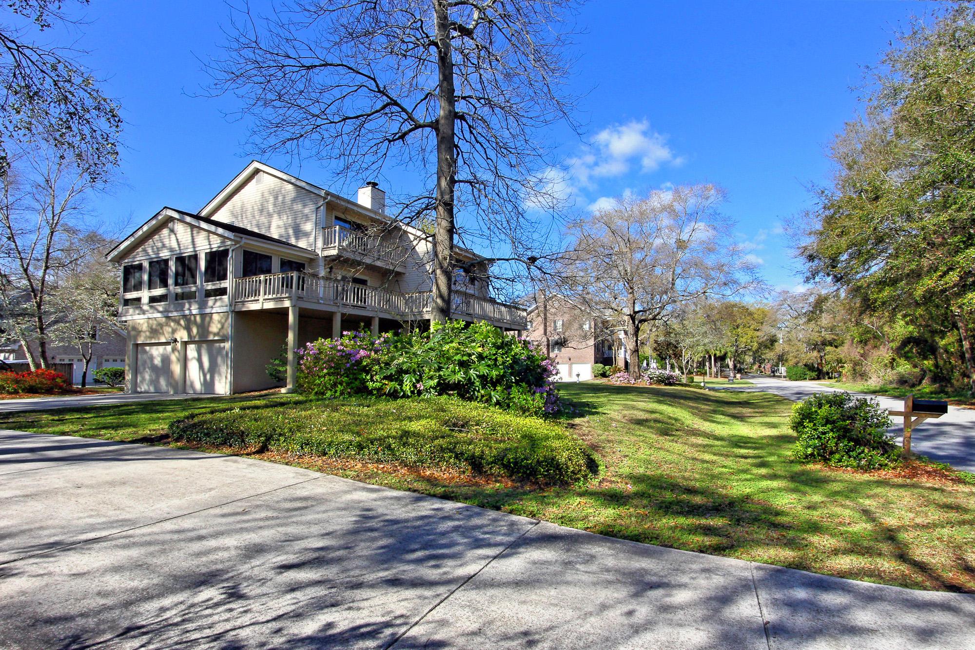 445 Wampler Drive Charleston, Sc 29412