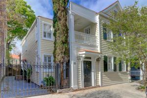 76 Vanderhorst Street, Charleston, SC 29403