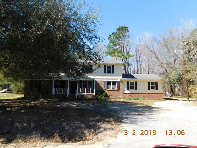 2410 Dawson Street Holly Hill, Sc 29059