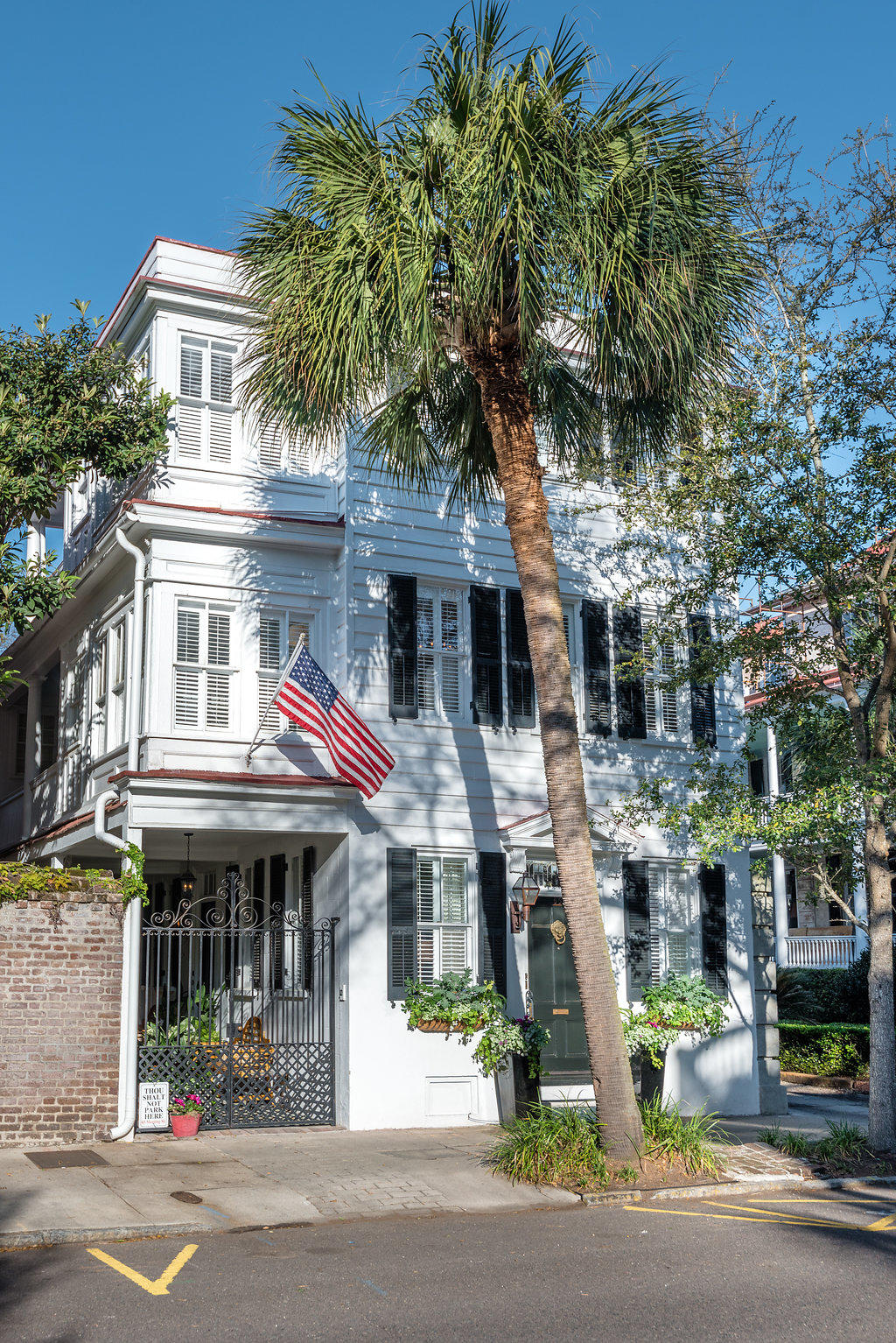 65 Meeting Street Charleston, SC 29401