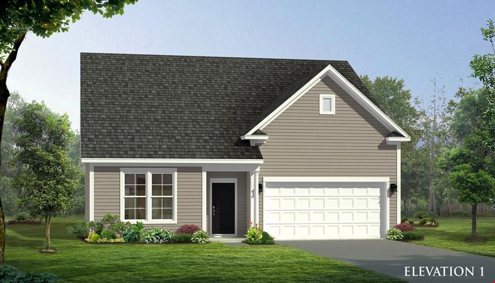 Hunters Bend Homes For Sale - 4 Hermitage, Ladson, SC - 0