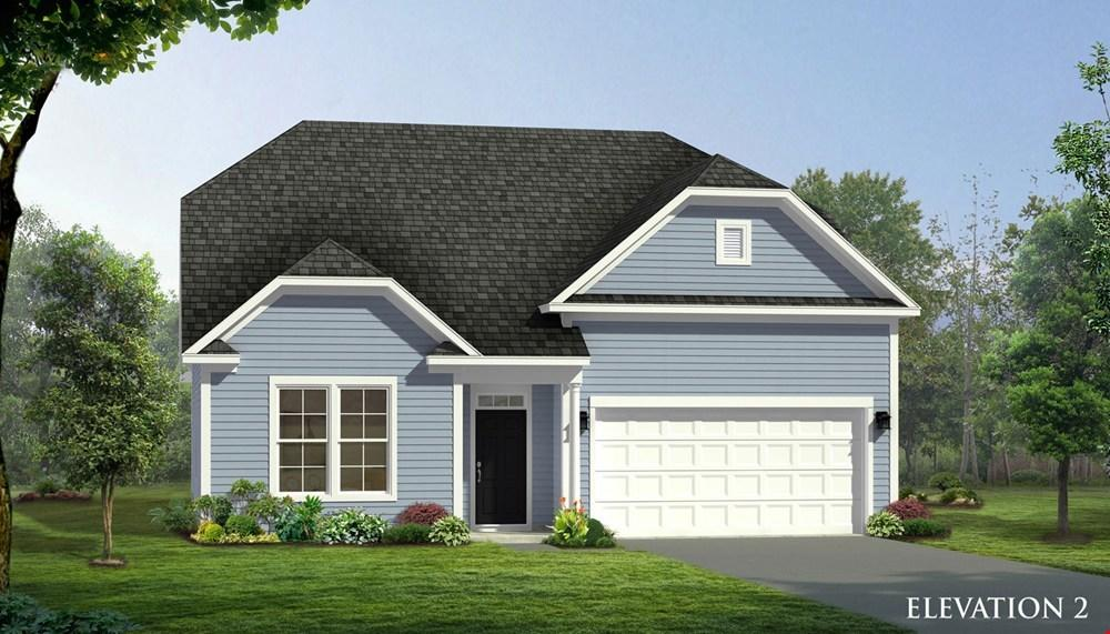 Hunters Bend Homes For Sale - 4 Hermitage, Ladson, SC - 4