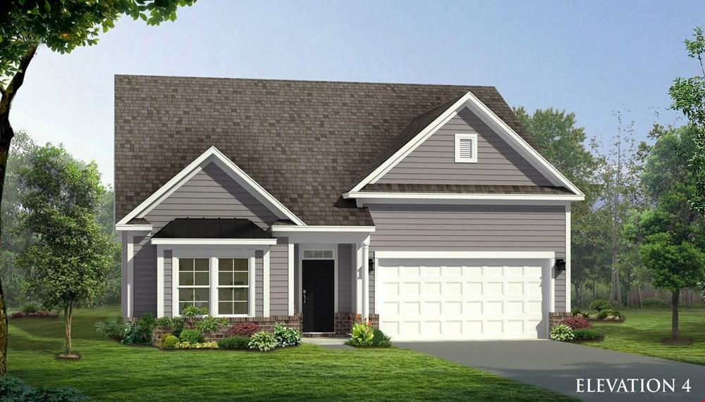 Hunters Bend Homes For Sale - 4 Hermitage, Ladson, SC - 20