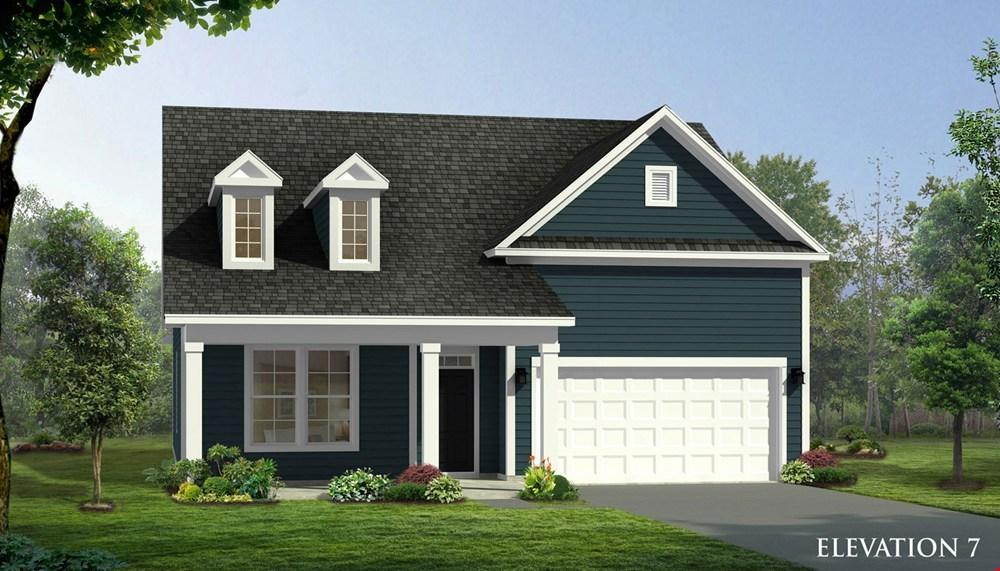 Hunters Bend Homes For Sale - 4 Hermitage, Ladson, SC - 23