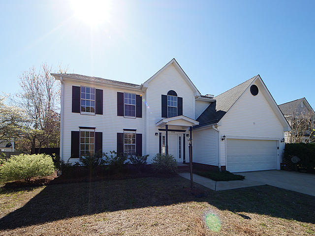 1545 Diamond Boulevard Mount Pleasant, SC 29466