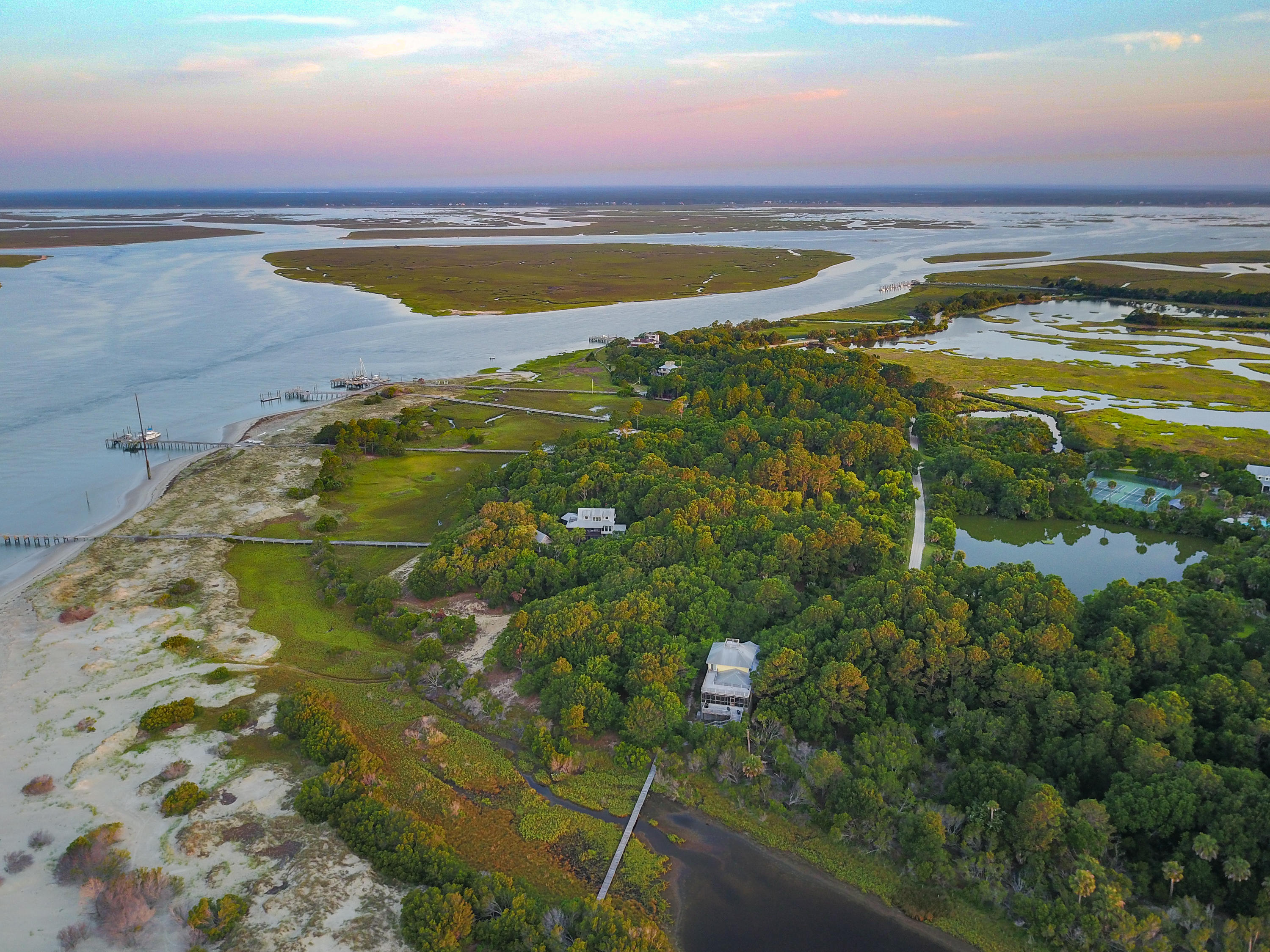 10-B Dewees Inlet Drive UNIT Lot 10-B Dewees Island, SC 29451