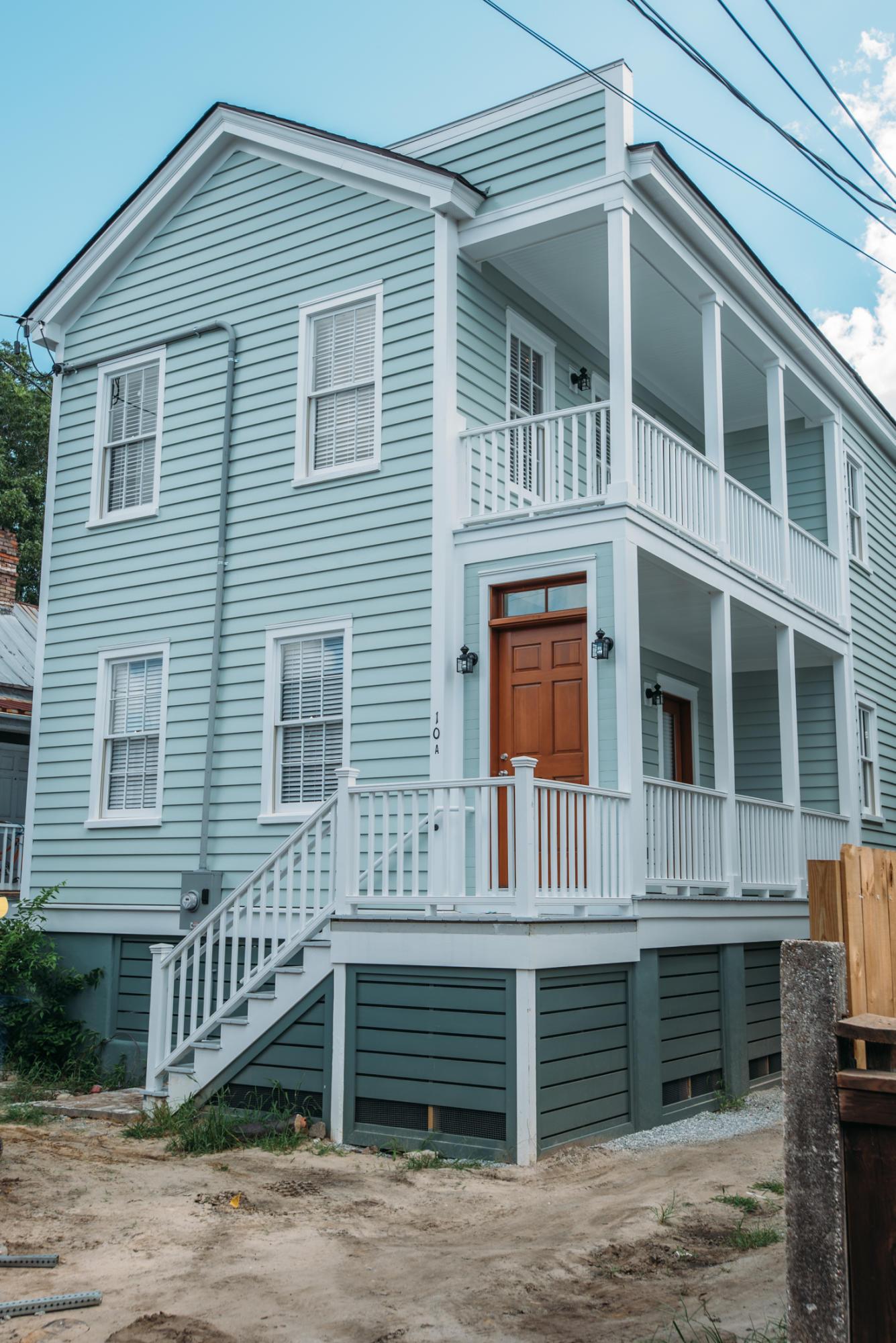 321 Ashley Avenue Charleston, SC 29403