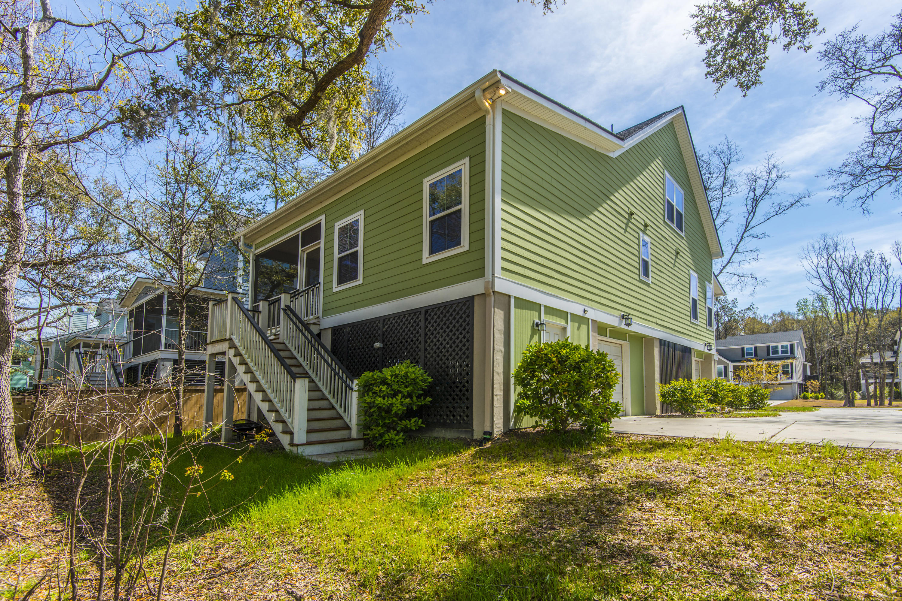 3730 Tip Lane Mount Pleasant, SC 29466