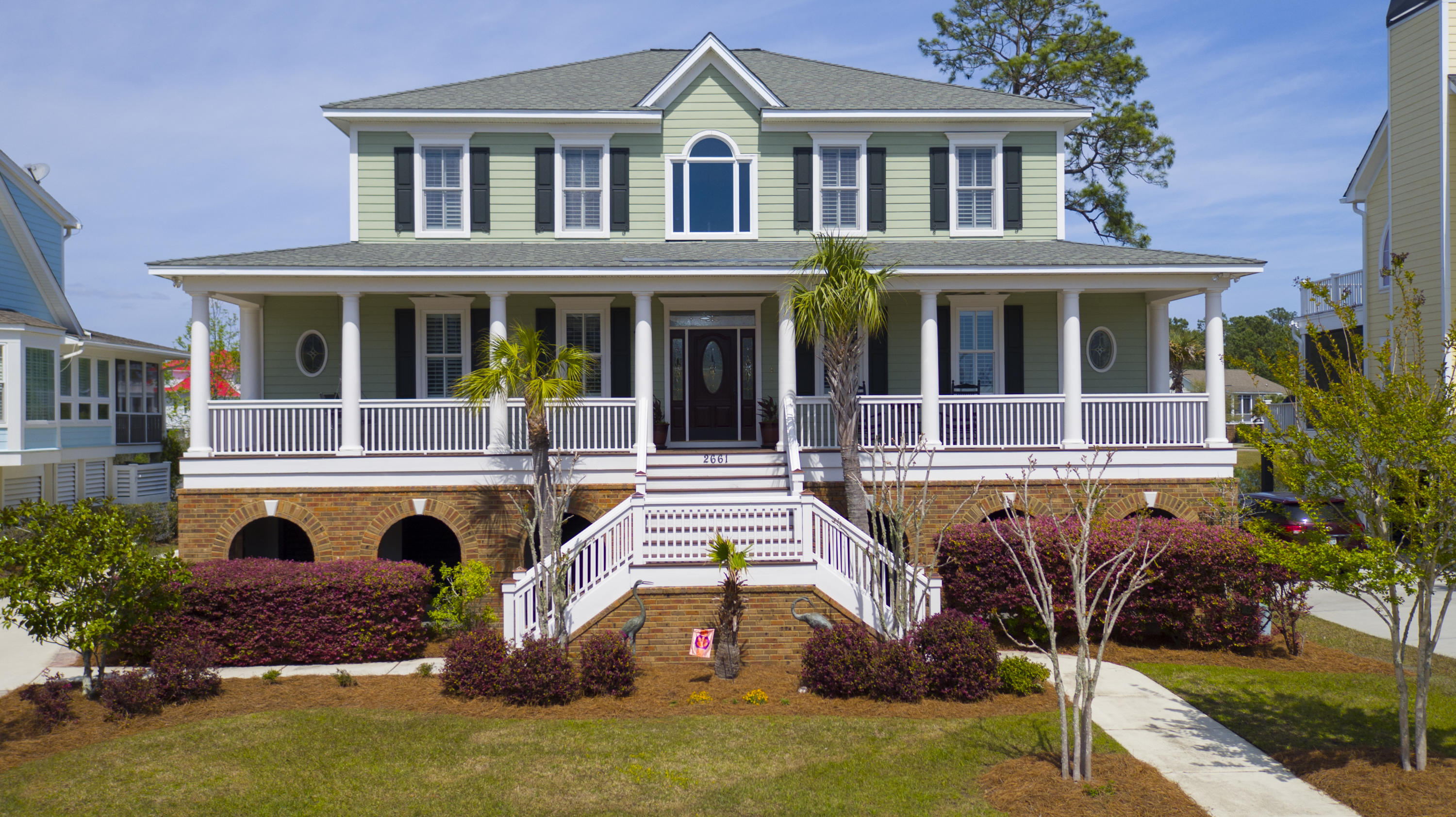 2661 Crooked Stick Lane Mount Pleasant, SC 29466