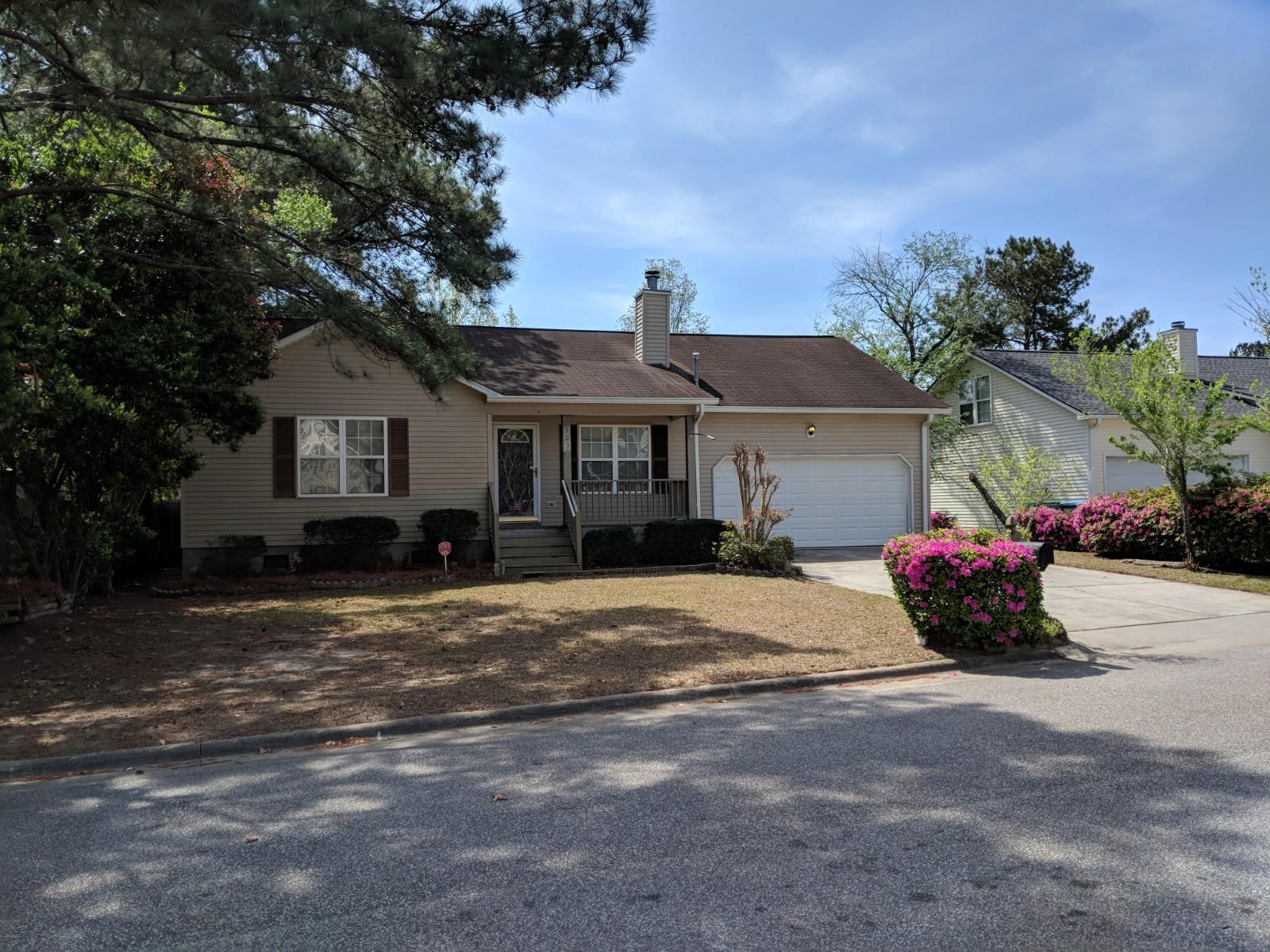 103 Mackerel Lane Summerville, SC 29485