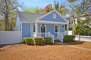 115 Peachtree Street, Charleston, SC 29403