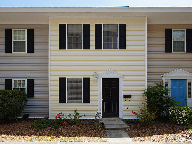 115 Heritage Circle Mount Pleasant, SC 29464