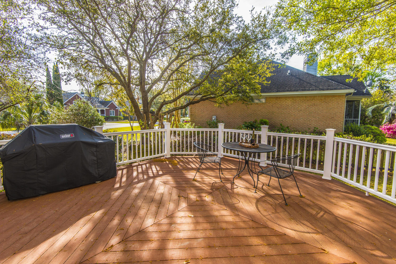 Hidden Lakes Homes For Sale - 1337 Overcreek, Mount Pleasant, SC - 28