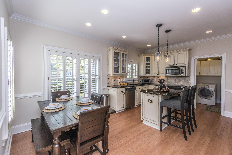Hidden Lakes Homes For Sale - 1337 Overcreek, Mount Pleasant, SC - 19