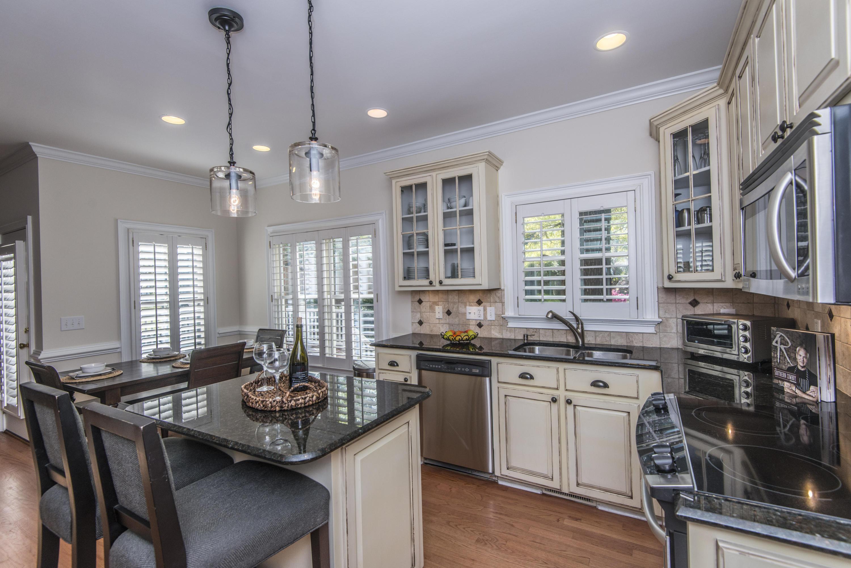Hidden Lakes Homes For Sale - 1337 Overcreek, Mount Pleasant, SC - 21
