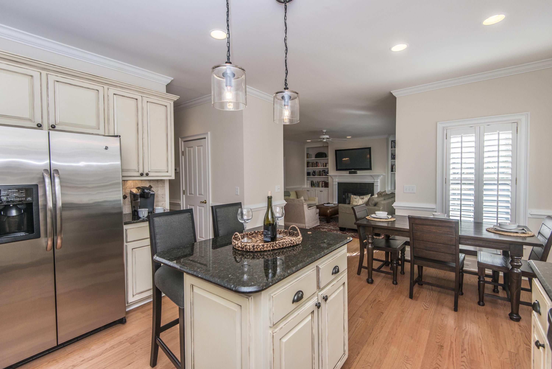 Hidden Lakes Homes For Sale - 1337 Overcreek, Mount Pleasant, SC - 20