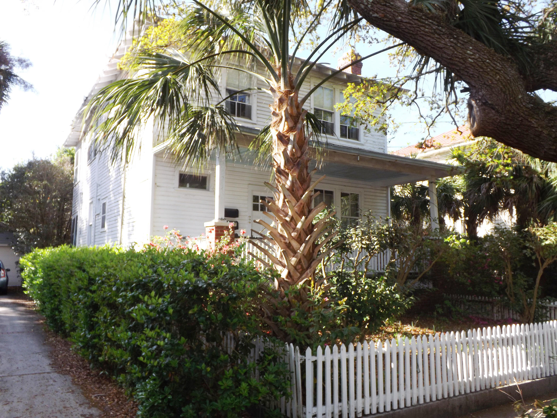5 Halsey Street Charleston, SC 29401