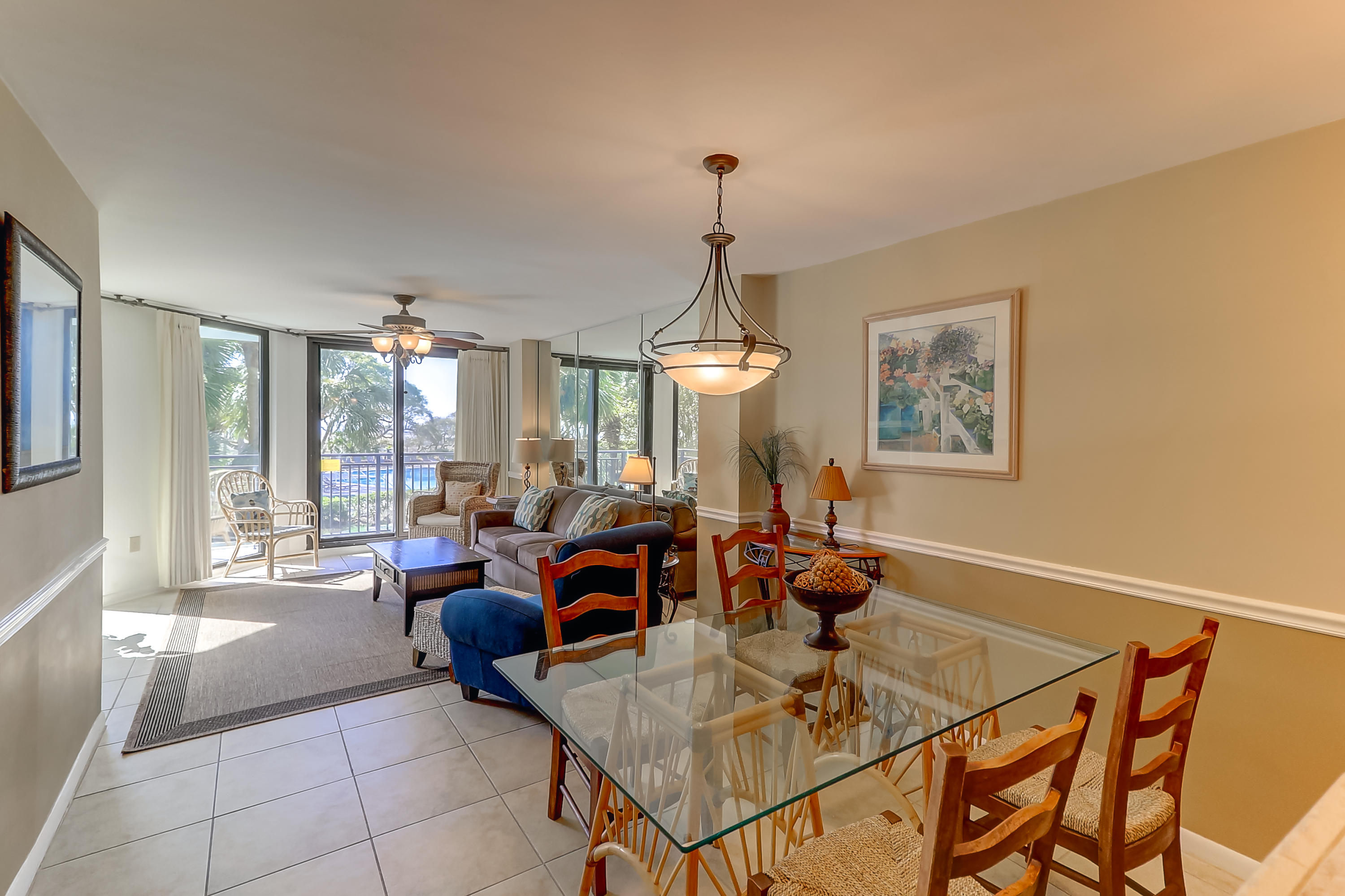 Wild Dunes Homes For Sale - 116-C Shipwatch, Isle of Palms, SC - 24