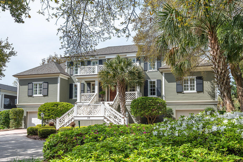 Wild Dunes Homes For Sale - 29 Dune Ridge, Isle of Palms, SC - 6