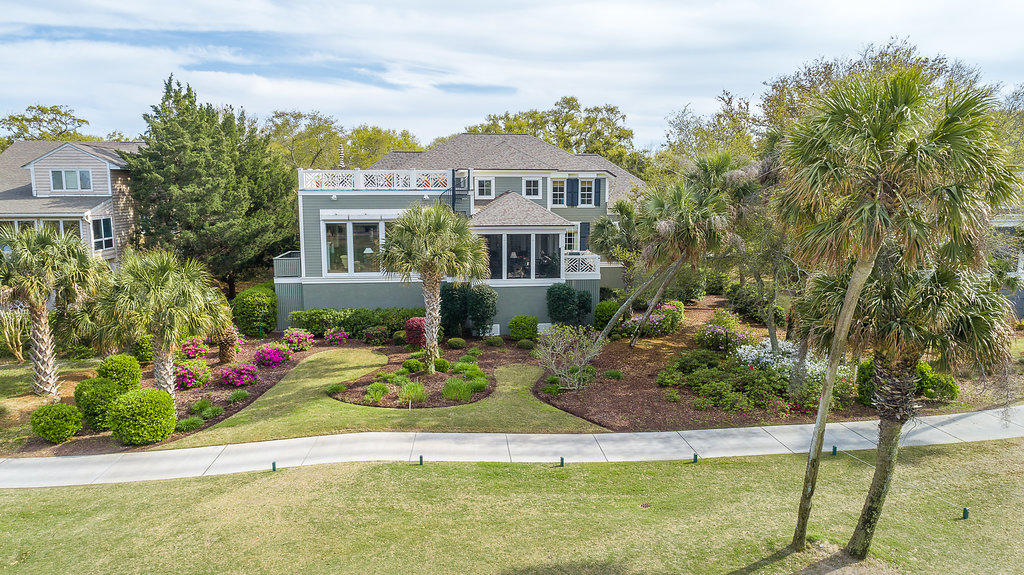 Wild Dunes Homes For Sale - 29 Dune Ridge, Isle of Palms, SC - 12