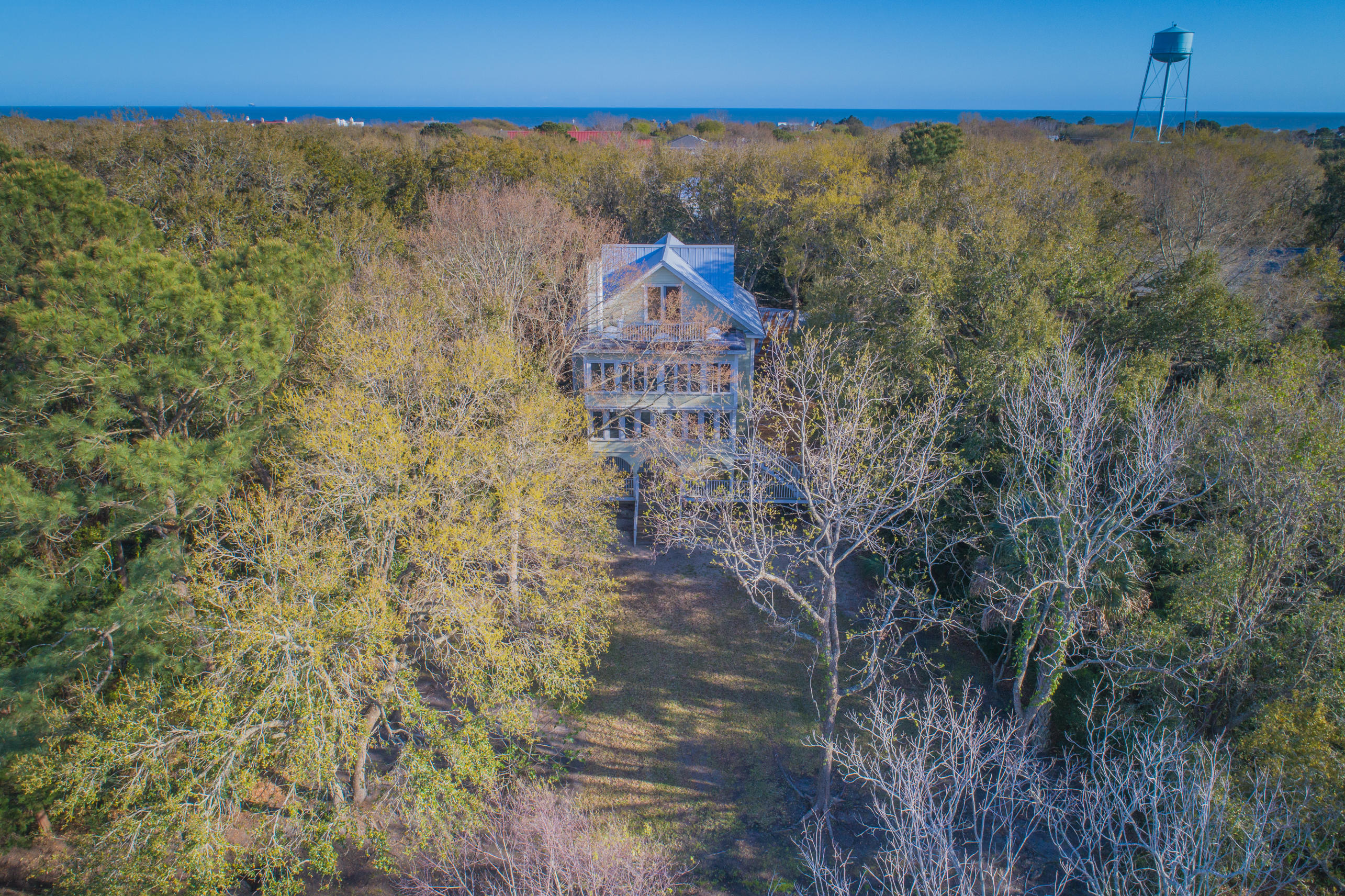 None Lots For Sale - 2514 Goldbug, Sullivans Island, SC - 6