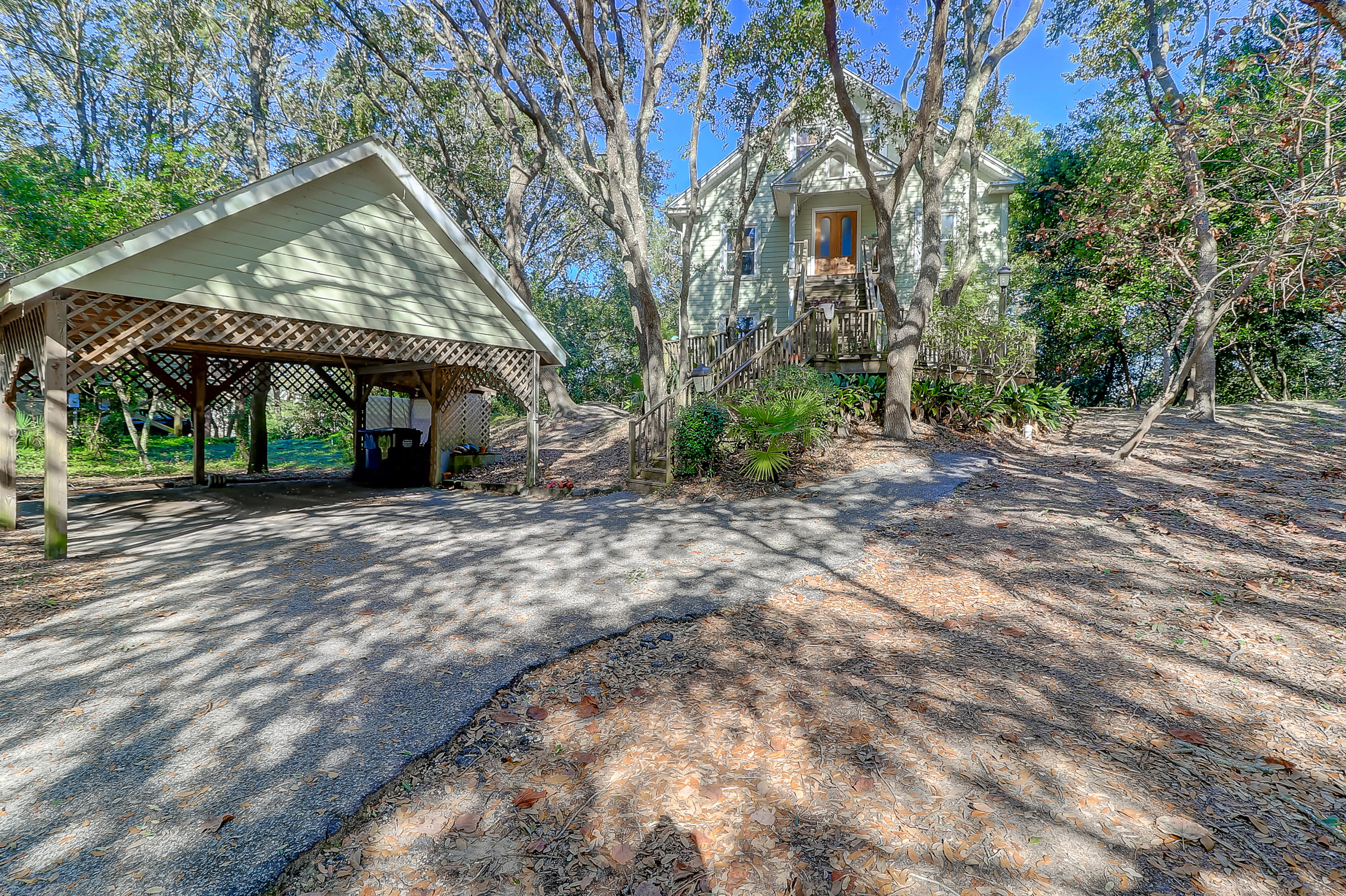 None Lots For Sale - 2514 Goldbug, Sullivans Island, SC - 3