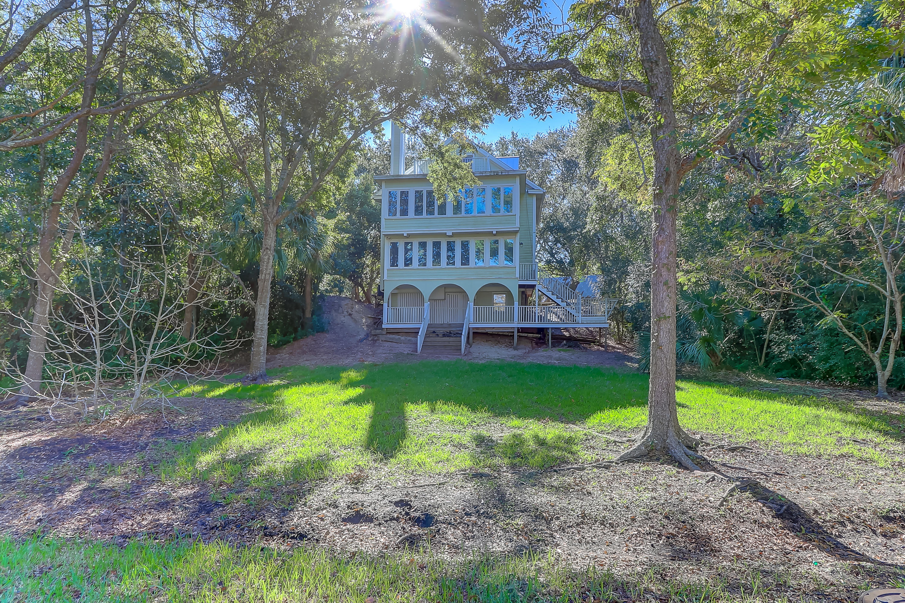 None Lots For Sale - 2514 Goldbug, Sullivans Island, SC - 2