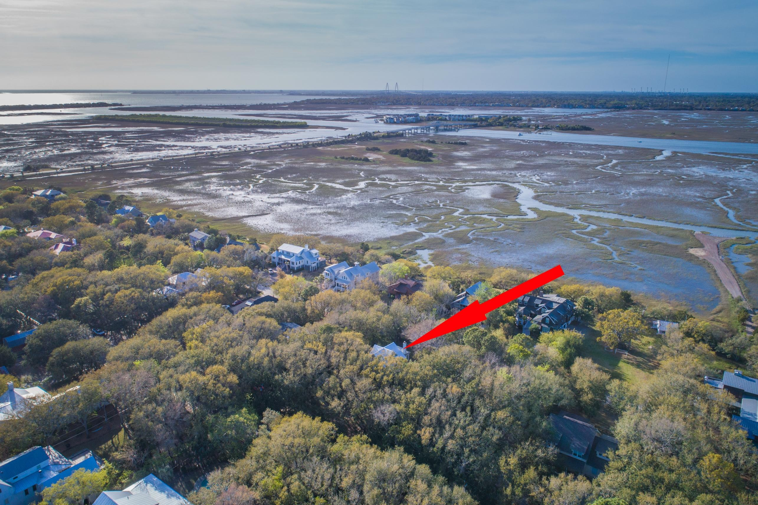 None Lots For Sale - 2514 Goldbug, Sullivans Island, SC - 4