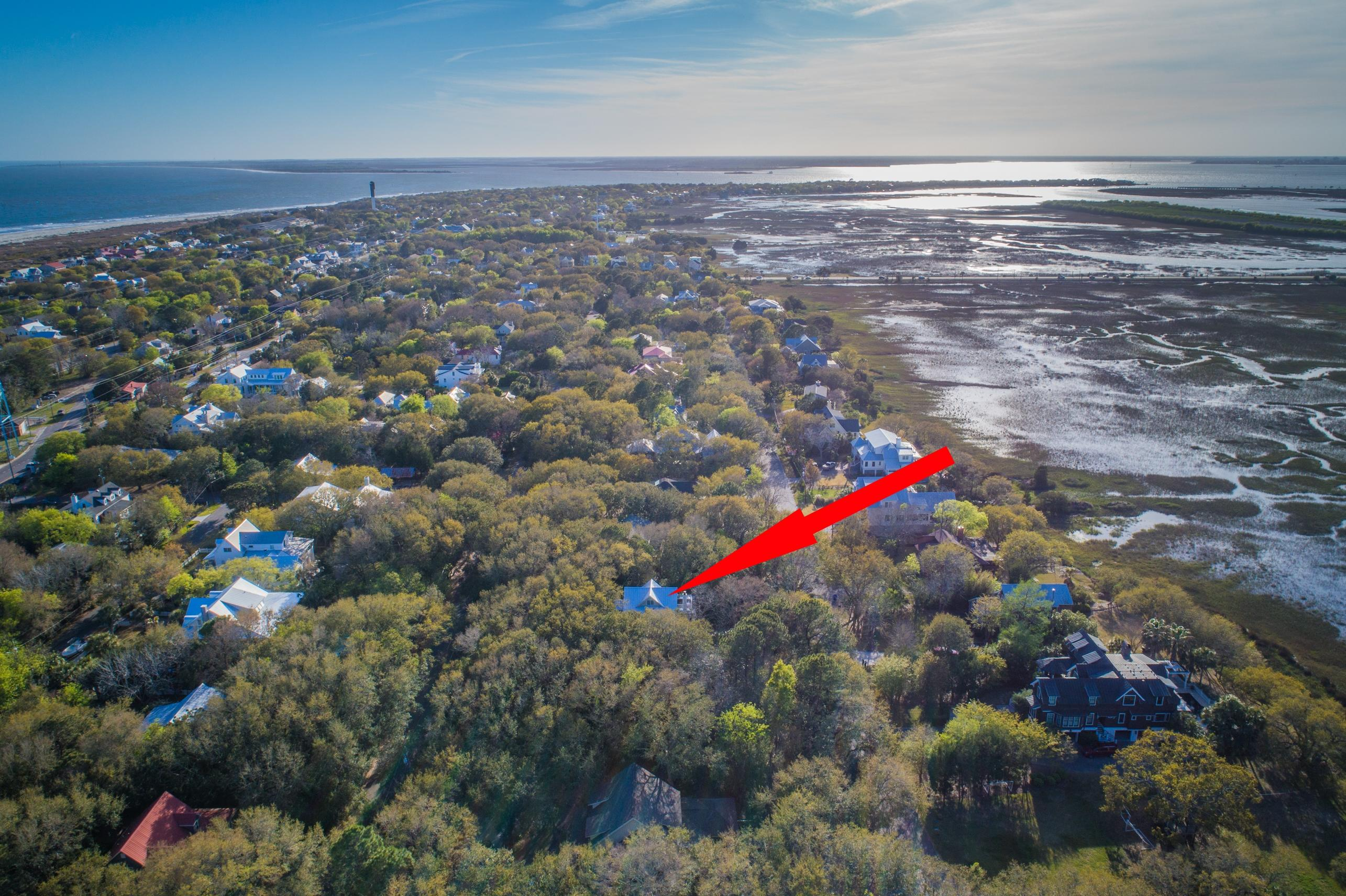 None Lots For Sale - 2514 Goldbug, Sullivans Island, SC - 13