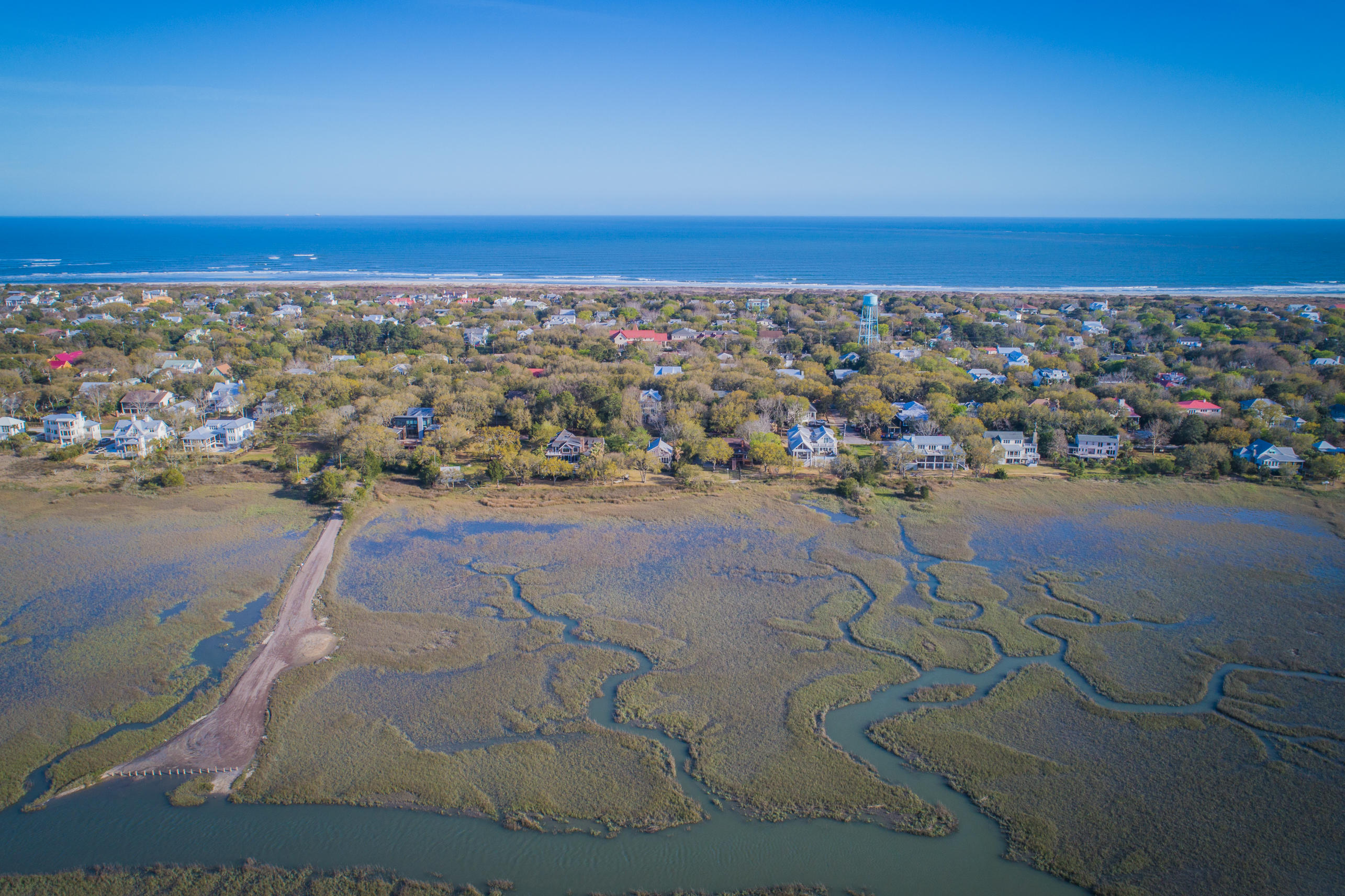 None Lots For Sale - 2514 Goldbug, Sullivans Island, SC - 12