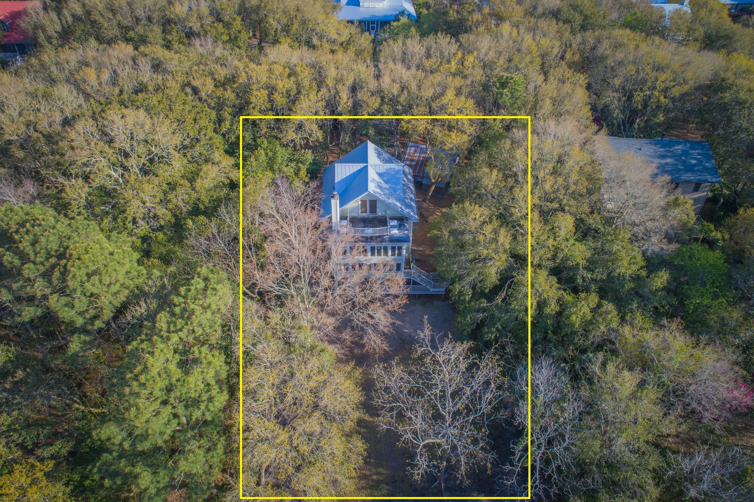 None Lots For Sale - 2514 Goldbug, Sullivans Island, SC - 1