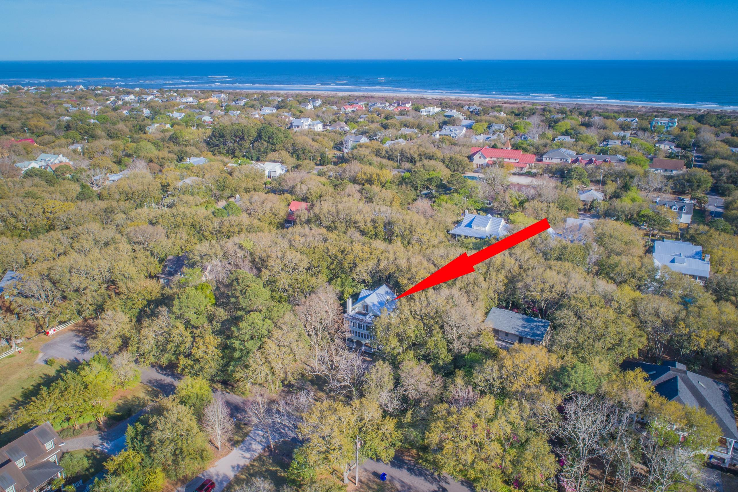 None Lots For Sale - 2514 Goldbug, Sullivans Island, SC - 11
