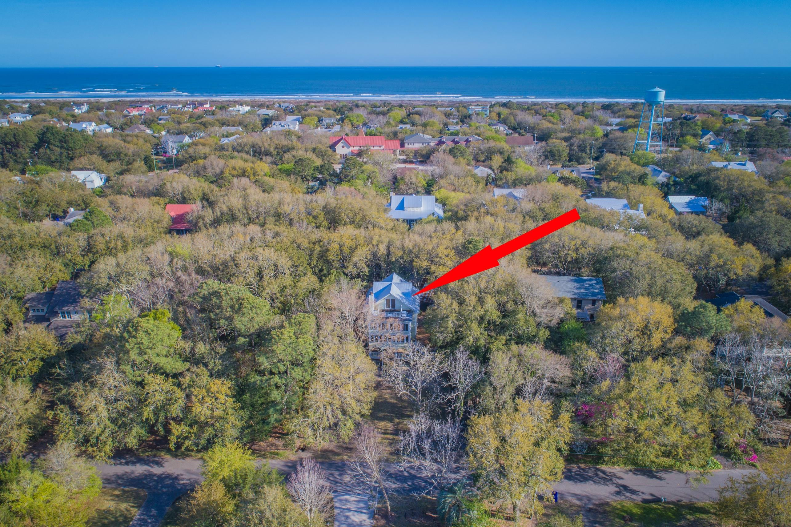 None Lots For Sale - 2514 Goldbug, Sullivans Island, SC - 10