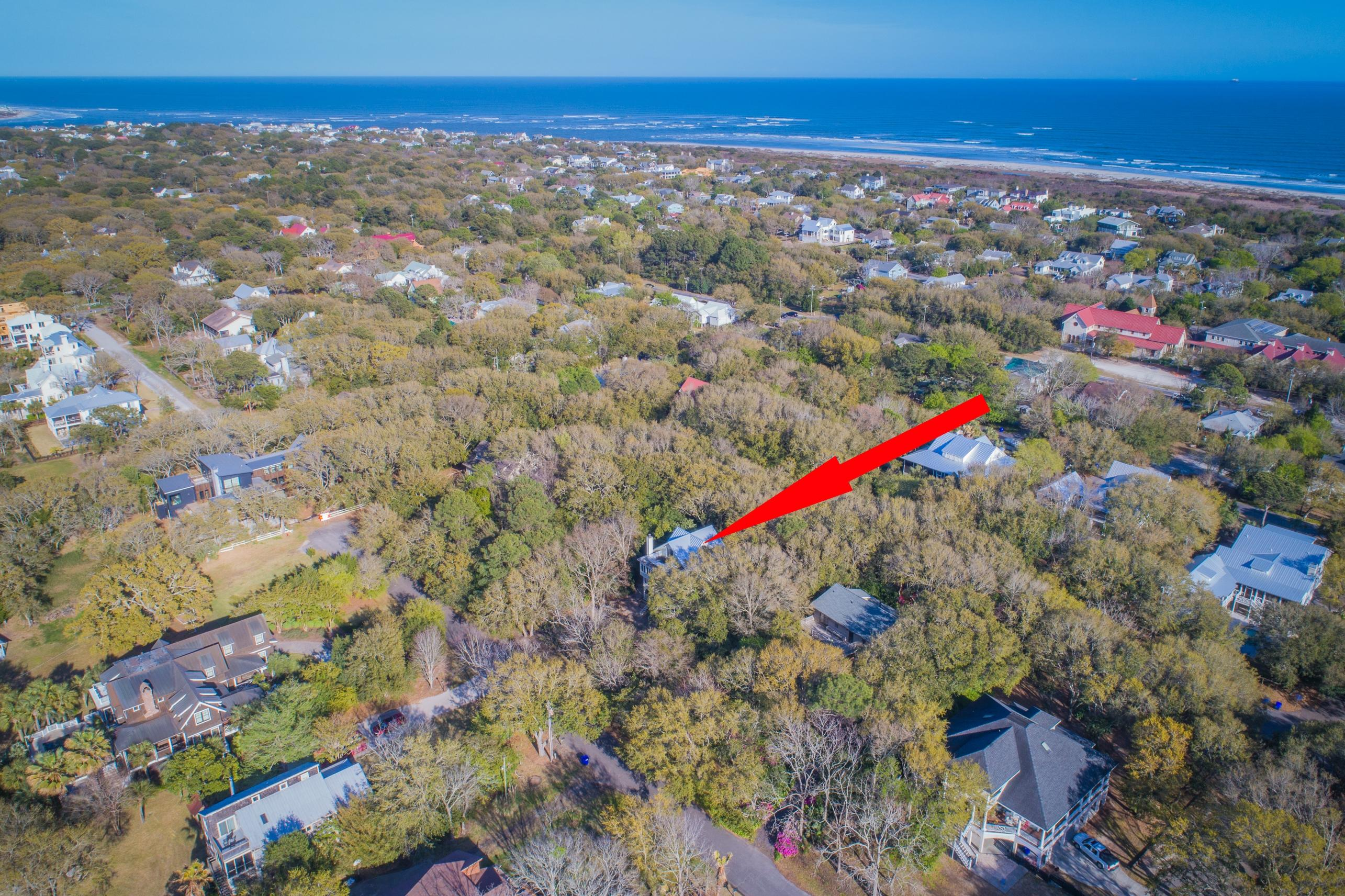 None Lots For Sale - 2514 Goldbug, Sullivans Island, SC - 9