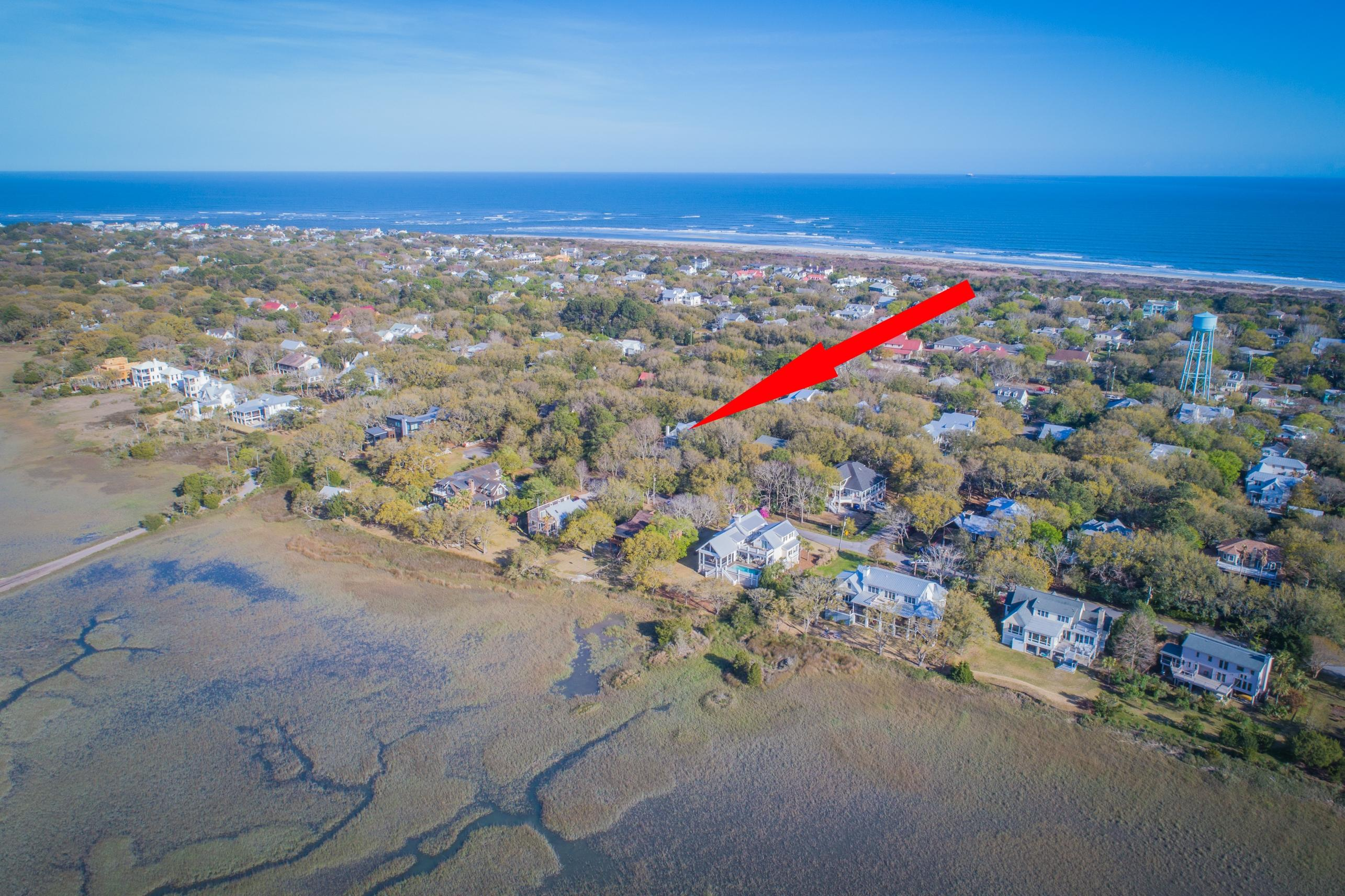 None Lots For Sale - 2514 Goldbug, Sullivans Island, SC - 8