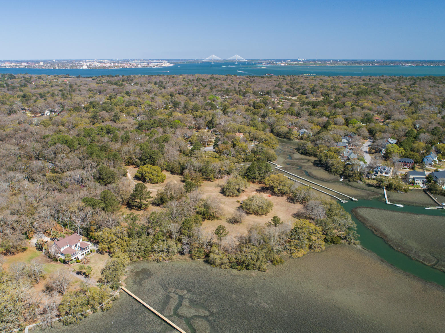 Lighthouse Point Lots For Sale - 940 Joe Rivers, Charleston, SC - 2
