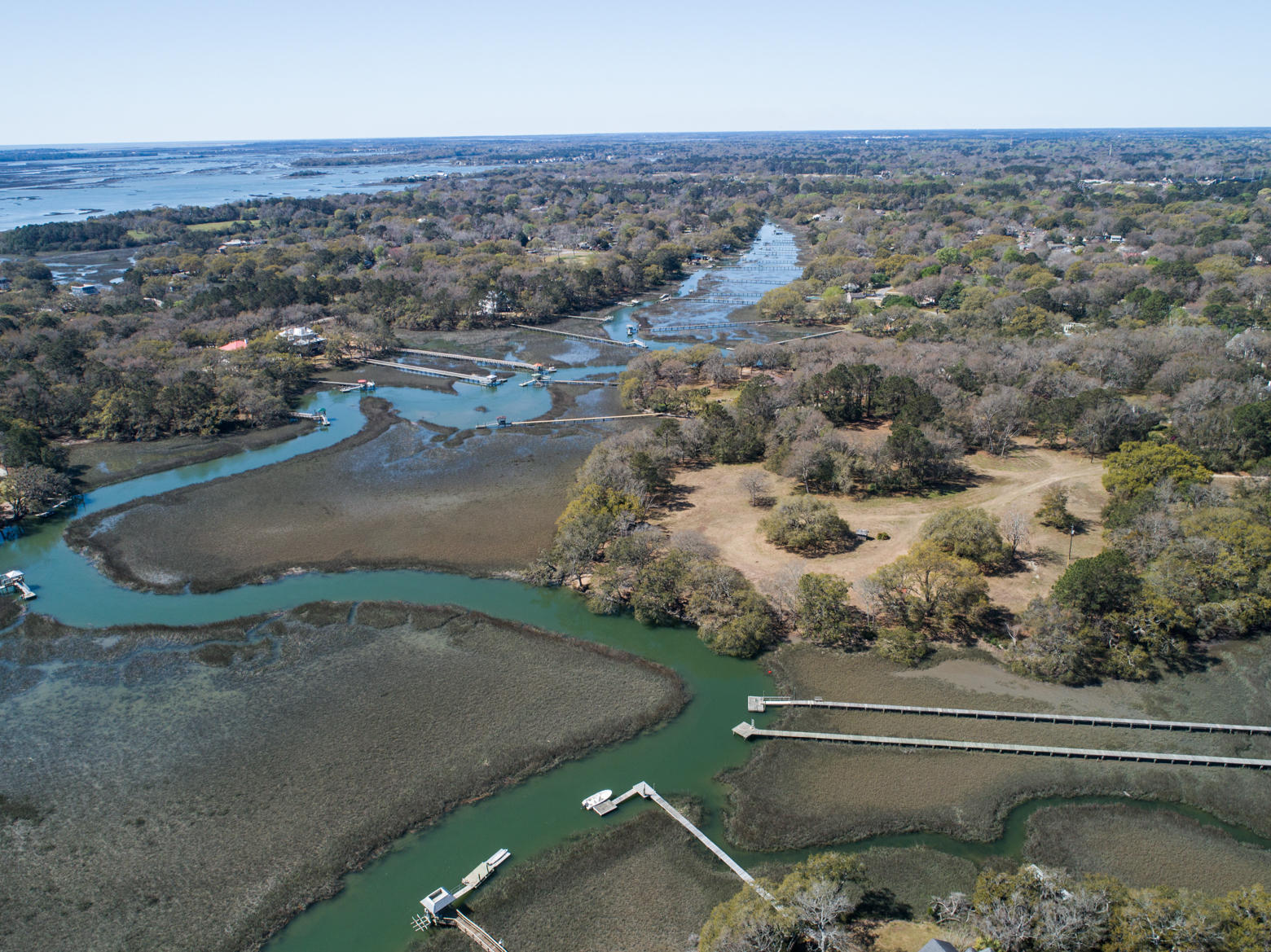 Lighthouse Point Lots For Sale - 940 Joe Rivers, Charleston, SC - 1