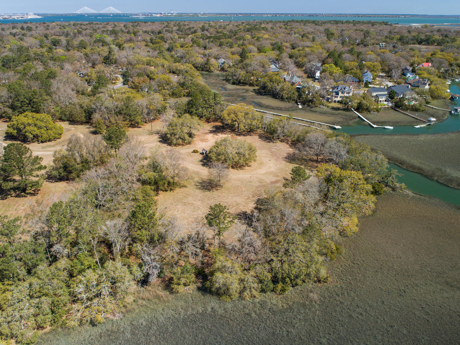 Lighthouse Point Lots For Sale - 940 Joe Rivers, Charleston, SC - 4